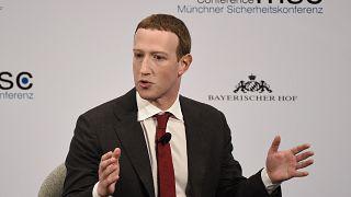 "Sicurezza: Facebook deve accettare ""alcuni"" regolamenti statali"