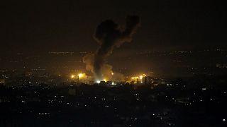 قطاع غزة