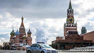 Rusya'da kilisede bıçaklı saldırı: 2 kişi yaralandı