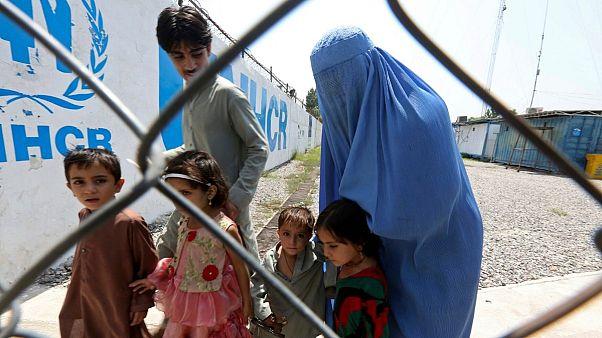 چهل سالگی حضور مهاجران افغان در پاکستان؛ گوترش خواستار حمایت جامعه جهانی شد