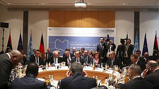 Ministers push for peace in Libya at Munich Security Conference