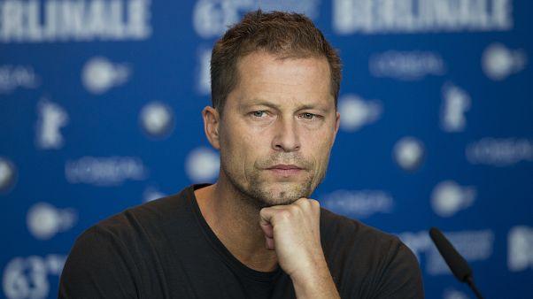 Actor Til Schweiger ARCHIV