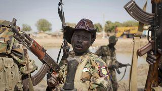 Güney Sudan, Arşiv - 2019