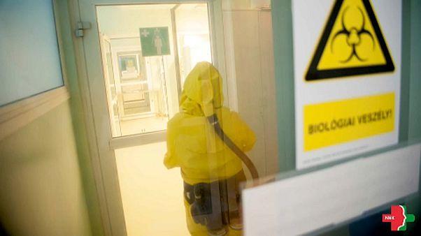 Egyik Kínából hazaszállított magyar sem fertőződött meg a koronavírussal
