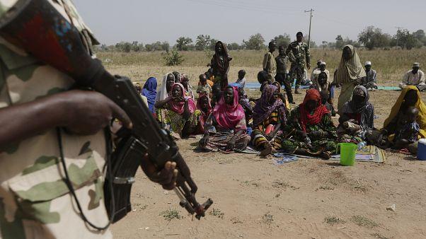30 قتيلا في هجوم لمسلحين بقرى شمال غرب نيجيريا