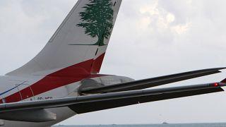 """""""الشرق الأوسط"""" اللبنانية.. تلغي قرار التعامل بالدولار بعد تدخل رئيس الوزراء"""