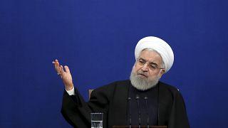 حسن روحانی: ماشهای درباره برجام در کار نیست و اتفاقی رخ نمیدهد