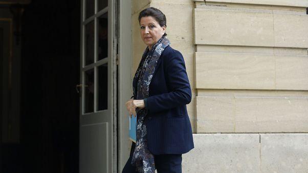 Paris: Seks skandalı ile adaylıktan çekilen Griveaux'nun yerine Sağlık Bakanı Buzyn geçiyor
