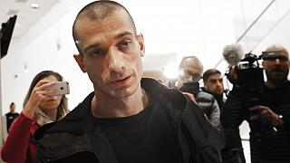 Letartóztatták a Macron főpolgármester-jelöltjéről szivárogtató orosz aktivistát