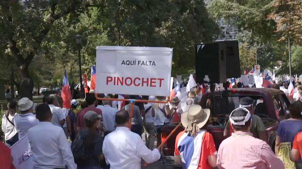 Constituição divide um Chile em profunda crise