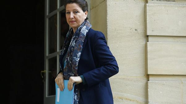 Minister of Health Agnès Buzyn will be the new LREM candidate for mayor of Paris