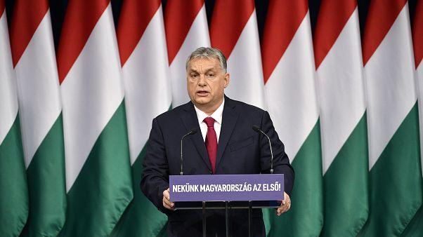 Discurso à nação de Viktor Orbán exalta última década do país