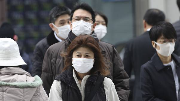 Covid-19: In China sterben innerhalb eines Tages mehr als 100 Menschen