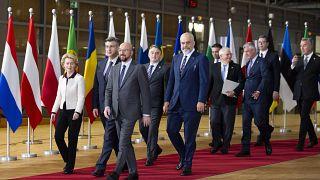 A kapcsolatok mélyítéséről tárgyaltak az EU és a Nyugat-Balkán vezetői