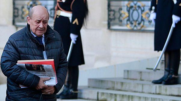 فرانسه: اتحادیه اروپا و بریتانیا در دستیابی به توافق «همدیگر را خواهند درید»