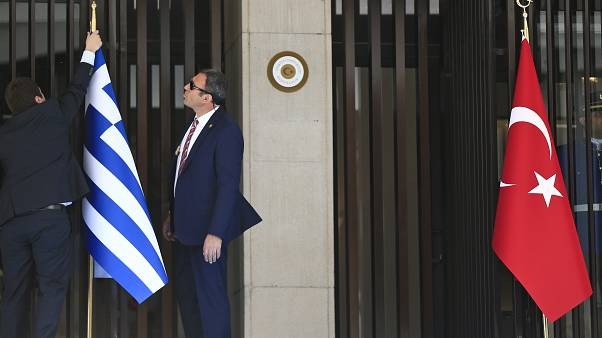 Επανεκκινεί σήμερα ο διάλογος Ελλάδας-Τουρκίας για τα ΜΟΕ