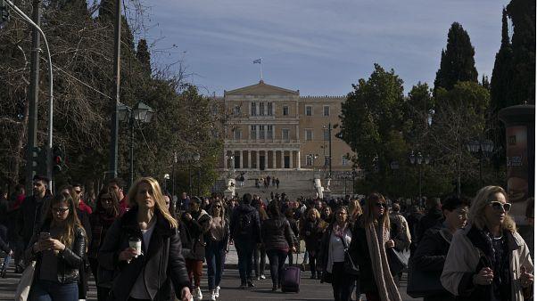 Ελλάδα: Κατατίθεται στη Βουλή η νέα ασφαλιστική μεταρρύθμιση της κυβέρνησης