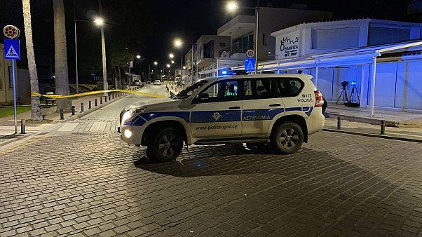 Αγία Νάπα: Συνεχίζονται οι έρευνες για εντοπισμό του δράστη της επίθεσης