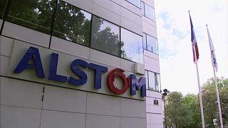 Alstom veut s'offrir Bombardier Transport