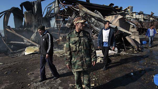 """الاتحاد الأوروبي: الوضع """"سيءٌ للغاية"""" في ليبيا والعملية السياسية """"مستمرة"""""""