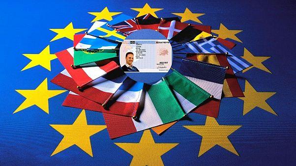 کارت آبی اتحادیه اروپا؛ آیا برای مهاجرت و کاریابی واجد شرایط دریافت آن هستید؟