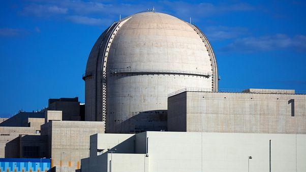 Emirati: via libera alla prima centrale nucleare del mondo arabo