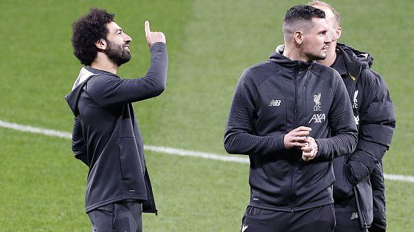 Atlético-Liverpool és Dortmund-PSG rangadók a keddi Bl-napon