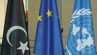 اتحادیه اروپا برای کنترل تحریم تسلیحاتی لیبی ماموریت جدیدی را آغاز میکند