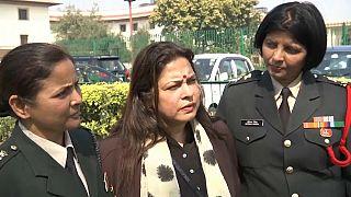 Armee in Indien: Gericht verbietet Benachteiligung von Frauen