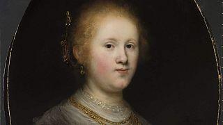 Rembrandt'ın çırağına ait olduğu düşünülen tablo kendisinin çıktı