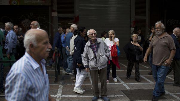 Ελλάδα: Τι προβλέπει το νομοσχέδιο για το ασφαλιστικό
