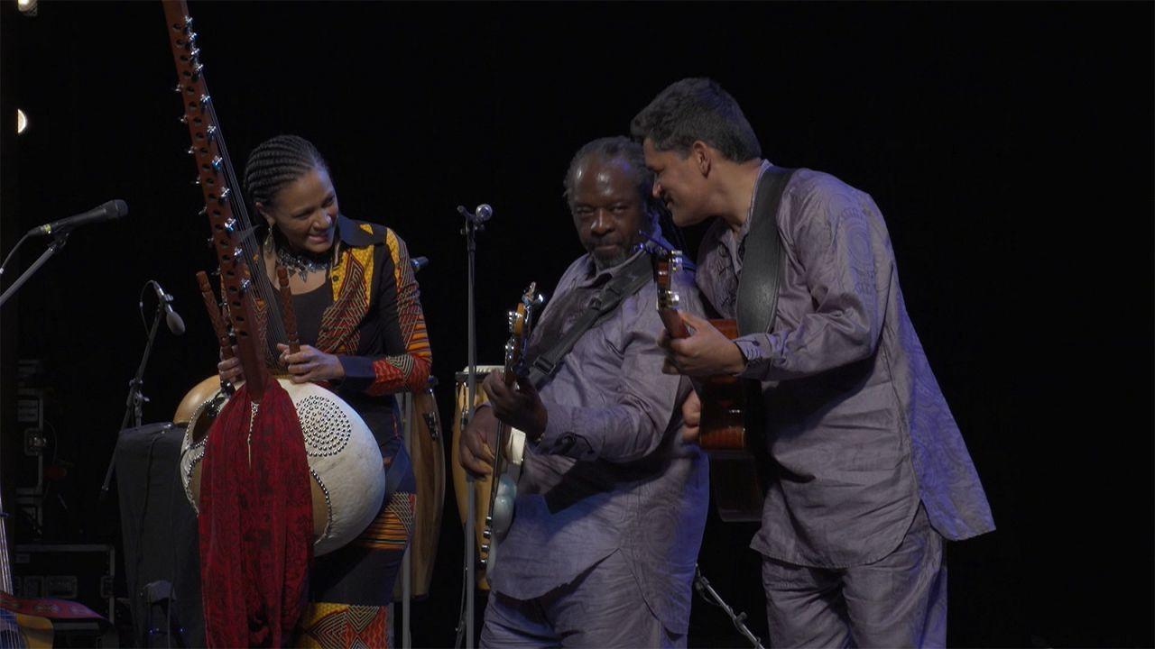 Kunstfestival in Sotschi fördert den Dialog zwischen den Kulturen