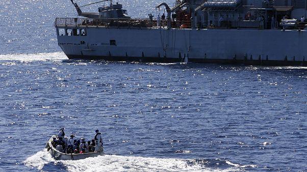 ΕΕ: Επιχείρηση επιτήρησης του εμπάργκο όπλων στη Λιβύη