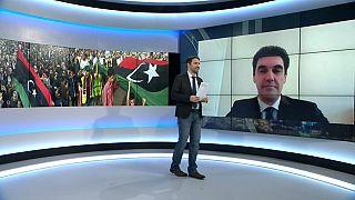 Parole d'expert : Libye, la poudrière incontrôlable