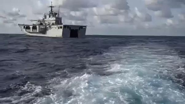 Новая операция ЕС в Средиземном море