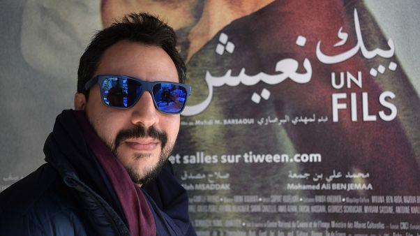 فيلم بيك نعيش للمخرج التونسي مهدي البرصاوي