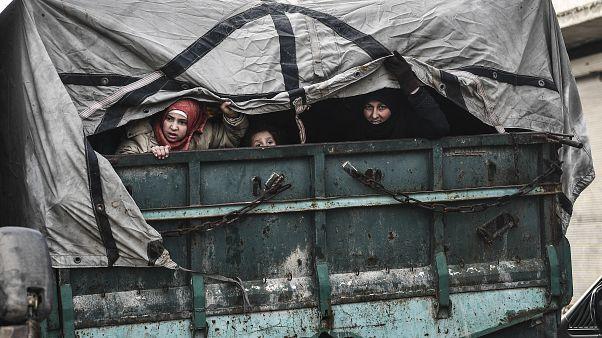 """ONU destaca situação """"horripilante"""" na Síria"""