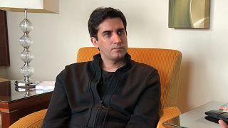 Mehmet Ali Alabora