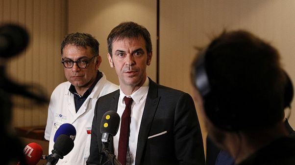 وزیر بهداشت فرانسه: ویروس کرونا میتواند به بیماری همه گیر تبدیل شود