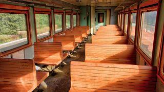 """I treni peggiori d'Europa """"corrono"""" nei Balcani e nell'Europa dell'est"""