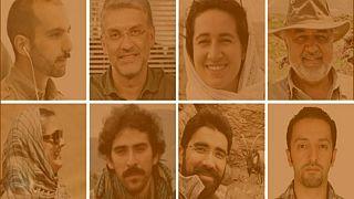 قوه قضاییه: احکام فعالان زیست محیطی در دادگاه تجدید نظر تایید شد