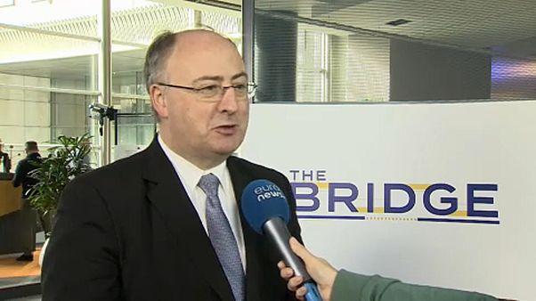 Eurodeputados céticos com proposta de orçamento da UE