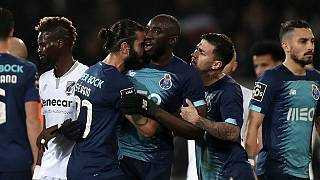 A kormányfő is elítélte a portugál focimeccsen kitört rasszista botrány okozóit