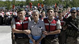 حملة اعتقالات جديدة في تركيا ضد جماعة غولن
