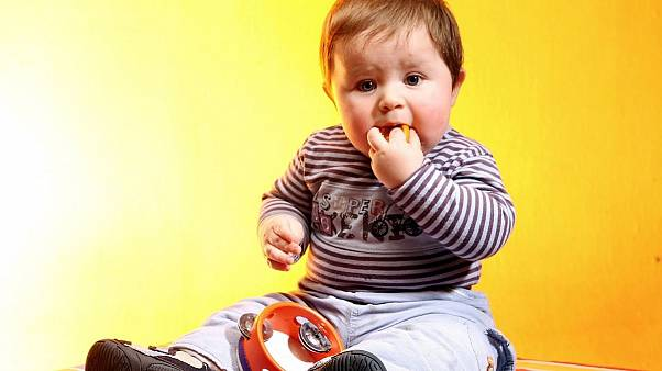 نتایج تحقیق تازه؛ خواب دیروقت کودکان با چاقی مفرط ارتباط دارد