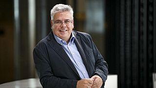Avrupa Parlamentosu'nun Türkiye raportörü Nacho Sanchez