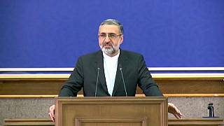 Gefangenenaustausch zwischen Deutschland und Iran