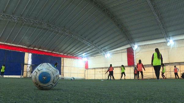Футбол как борьба за свои права