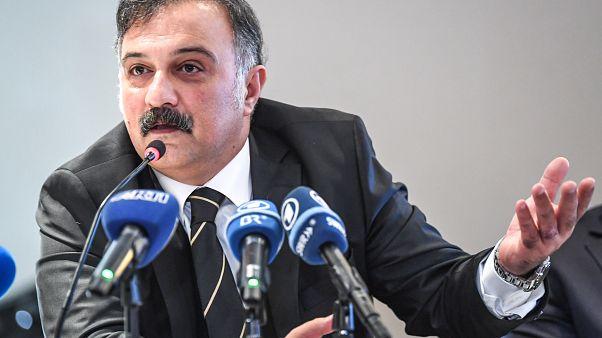 Avukat Tolga Aytöre