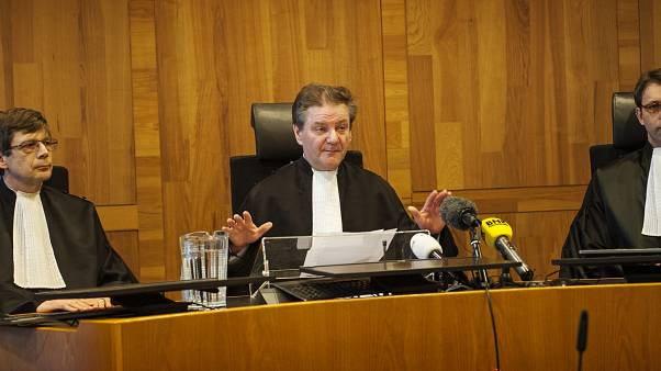 Lahey Temyiz Mahkemesi